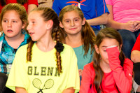Bellerose 5th grade play 2014